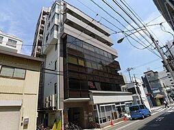 サンクレスト伊勢佐木[8階]の外観