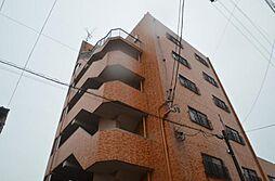 双葉ビル[3階]の外観
