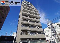 SUNVICC大曽根[4階]の外観