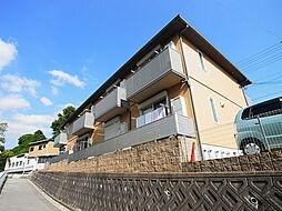 シャーメゾン妙法寺[203号室]の外観