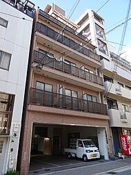 ルナカーサ[4階]の外観