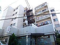 岡島ラインハウス[405号室号室]の外観