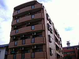 ライオンズマンション上飯田[6階]の外観