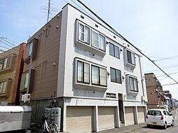 菊水駅 2.4万円