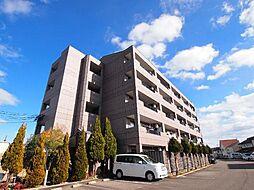Miura Mansionの外観写真