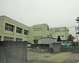 岡崎市立北中学校  約1682m(徒歩約22分)