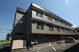 グリーンベルⅠ[2階]の外観