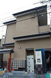 京都府京都市中京区姉大宮町西側の賃貸マンションの外観