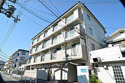 メゾンナカムラ[304号室]の外観