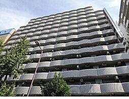 ノルデンハイム東三国[12階]の外観