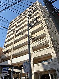 グランシティユーロパレス小田急相模原[3階]の外観