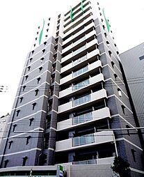 グレンパーク新大阪II[11階]の外観