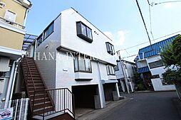 東京都調布市調布ケ丘3丁目の賃貸マンションの間取り