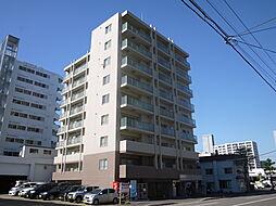 セルベッサ札幌レジデンス[406号室]の外観