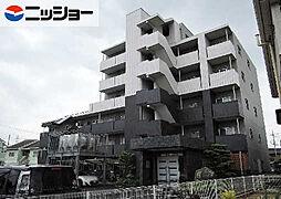 Kz SQUARE[1階]の外観