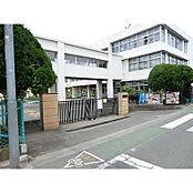 小学校昭島市立 中神小学校まで195m