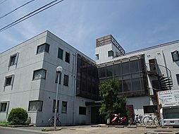 北川マンション[3階]の外観