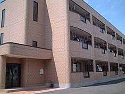 三重県津市八町2丁目の賃貸アパートの外観