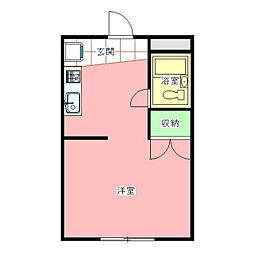 【敷金礼金0円!】メゾンブラン