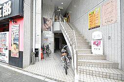 大須寿ビル[4階]の外観