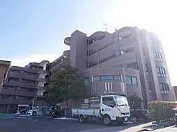 東京都足立区竹の塚2丁目の賃貸マンションの外観