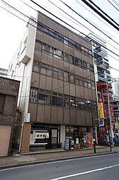 田中ビル[403号室]の外観