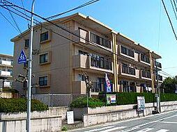 レジデンス飯田2[105号室]の外観
