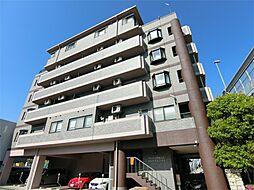 兵庫県神戸市東灘区青木5丁目の賃貸マンションの外観