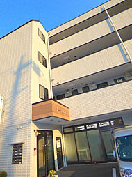オークヒルズ原[2階]の外観