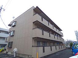 ヴァンベール[1階]の外観