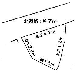 山県市藤倉