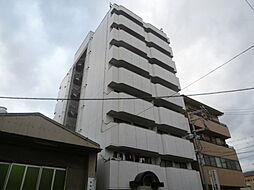 ロイヤル加美北[6階]の外観