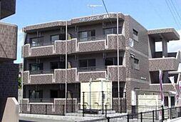 グリーンローズ二番館[2階]の外観