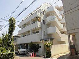 TOP・横浜吉野町[0202号室]の外観