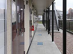 兵庫県神崎郡福崎町山崎の賃貸アパートの外観