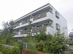 グリーン・ビレッジ[2階]の外観