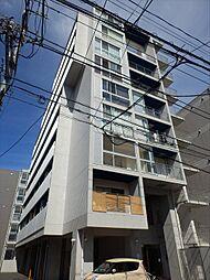 ヴァリエ原町田[4階]の外観