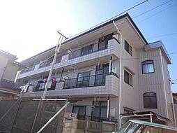 満寿田ハイツ[302号室]の外観