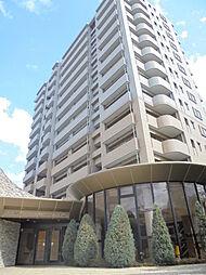ライオンズマンション上杉中央[12階]の外観