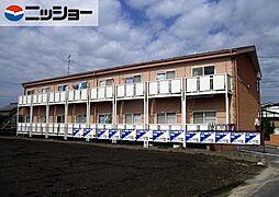 サープラスワン・リバー A棟[1階]の外観