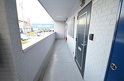 グレイス3[1階]の外観