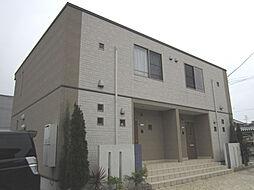 [タウンハウス] 大阪府岸和田市尾生町4丁目 の賃貸【/】の外観