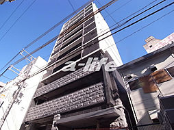 ララプレイス神戸西元町[7階]の外観