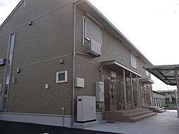 和歌山県和歌山市今福5の賃貸アパートの外観