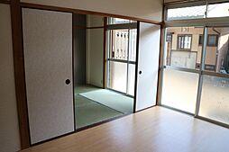 谷口コーポ[105号室]の外観