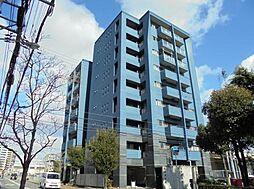 サン・グレート・ESAKA[9階]の外観
