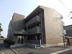 三重県四日市市稲葉町の賃貸マンションの外観