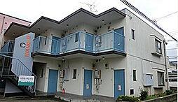 ハウス・イレブン[0202号室]の外観