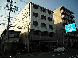 スワンズ京都セントラルシティ[203号室]の外観
