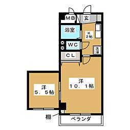 千種駅 7.1万円